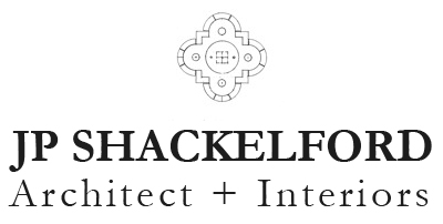 JP Shackelford, Architect